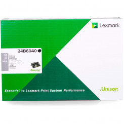 Lexmark 24B6040 Black Drum (Imaging Unit) for Lexmark M1145, M3150, XM1145, XM3150
