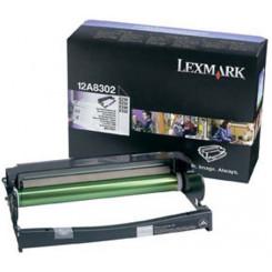 Lexmark 12A8302 Black Original Photoconductor (30000 Pages) for Lexmark Optra E232, E238, E240, E330, E323, E340, E342 Series