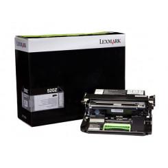 Lexmark 520Z Black Original Imaging Unit (Photoconductor) 52D0Z00 (100000 Pages) for Lexmark MS710, MS711, MS810, MS811, MS812, MX710, MX711, MX810, MX811, MX812 Series