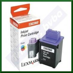 Lexmark 1382060 Tri-Color Original Ink Cartridge