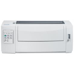 Lexmark 2580+ Forms Matrix Printer 11C2946