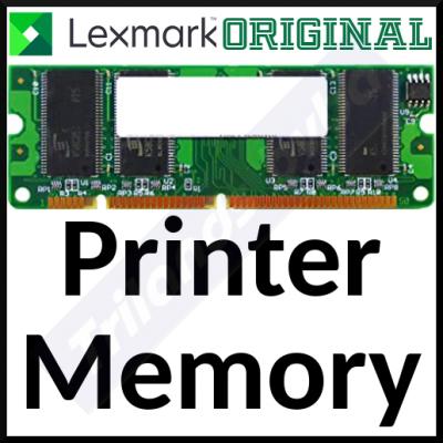 Lexmark 1022299 RAM Module - 256 MB - DDR SDRAM - DIMM