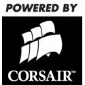 Corsair 32GB USB Drive - Flash Survivor - USB flash drive - 32 GB - USB 3.0