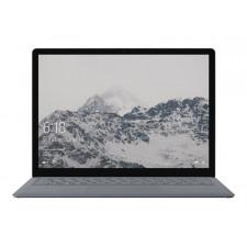 "Microsoft Surface Laptop (EUS-00011) - Core i5 7200U / 2.5 GHz - Windows 10 S - 8 GB RAM - 128 GB SSD - 13.5"" touchscreen 2256 x 1504 - HD Graphics 620 - Wi-Fi, Bluetooth - platinum - kbd: French - Belgium - commercial"