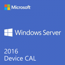 Microsoft Windows Server 2016 - Licence - 1 device CAL - OEM - Dutch
