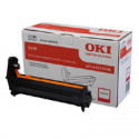 Oki 44315106 Magenta Original Imaging Drum (20000 Pages) for Oki C610n, C610dn, C610dtn