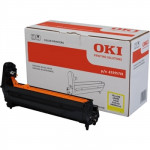 Oki 45395701 Yellow Original Imaging Drum (30000 Pages) for Oki MC760dn, MC760dnfax, MC760dfn, MC760IE, MC770dn, MC770dnfax, MC770dfn, MC770dfnfax, MC770IE, MC780dn, MC780dnfax, MC780dfn, MC780dfnfax