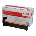 Oki 44844408 Black Original Imaging Drum (30000 Pages) for Oki C822dn, C822dtn, C822n, C831dn, C831dtn, C831cdtn, C831n, C841dn, C841dtn, C841cdtn, C841n
