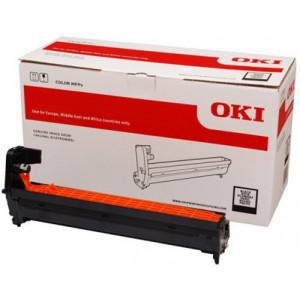 OKI 46507308 Black Original Imaging Drum (30000 Pages) for C612dn, C612n