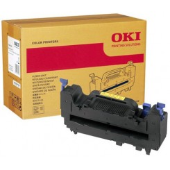 Oki 43854903 Original Fuser 220V (50000 Pages) for Oki C710, C710n, C710dn, C710dnw