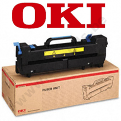 Oki 42931723 Original Fuser 220V (50000 Pages) for OKI Pro9420WT; C910wt, 920WT; ES 9420WT