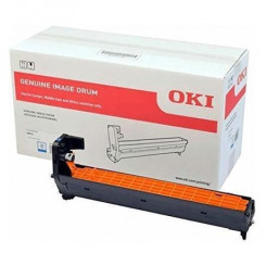 OKI - Cyan - drum kit - for C824dn, 824n, 834dnw, 834nw, 844dnw