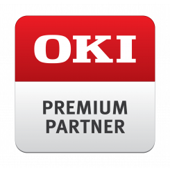 OKI - Printer cabinet - for OKI PRO9431dn, Pro9541dn, PRO9542