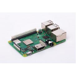 Raspberry Pi 3 Model B+ SBC