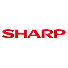 Sharp UX-15CR Black Imaging Thermal Transfer Original Ribbon Roll (470 Pages) for Sharp Fax FO-1460, FO-1470, FO-1530, FO-1660, UX-510A