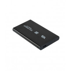 "Apotop External USB 2.00 SATA 2.5"" Hard Disk Black Case Enclosure (500G_PASS)"