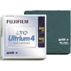 FujiFilm LTO-4 Data Tape Cartridge 48185 - 800 GB / 1600 GB (1.6 TB) Read / Write Ultrium4