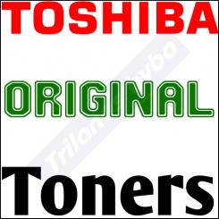 T4710E TOSHIBA ESTUDIO 477S TONER BLACK 6A000001612 36.000pages