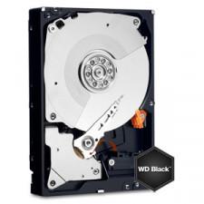 """WD 1TB Black Hard Disk Drive WD1003FZEX - 1 TB - internal - 3.5"""" - SATA 6Gb/s - 7200 rpm - buffer: 64 MB"""