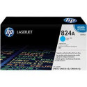 HP 824A Cyan Imaging Original Drum CB385A (35000 Pages) for HP Color Laserjet cp6015, cp6015de, cp6015dn, cp6015n, cp6015x, cp6015x, cm6030 mfp, cm6030f mfp, cm6040 mfp, cm6040f mfp